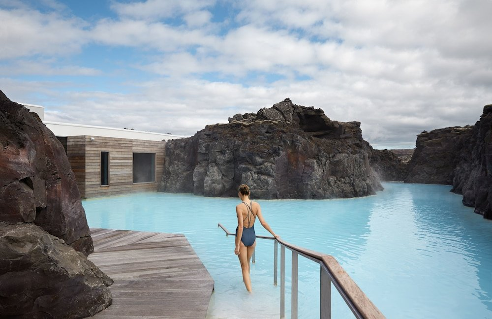 The Retreat At Blue Lagoon Iceland Image 24