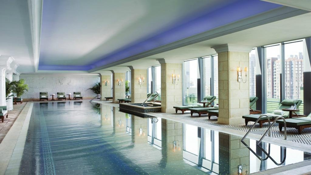 The Ritz-carlton, Beijing Image 6