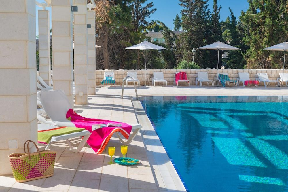 Leonardo Plaza Hotel Jerusalem Image 13
