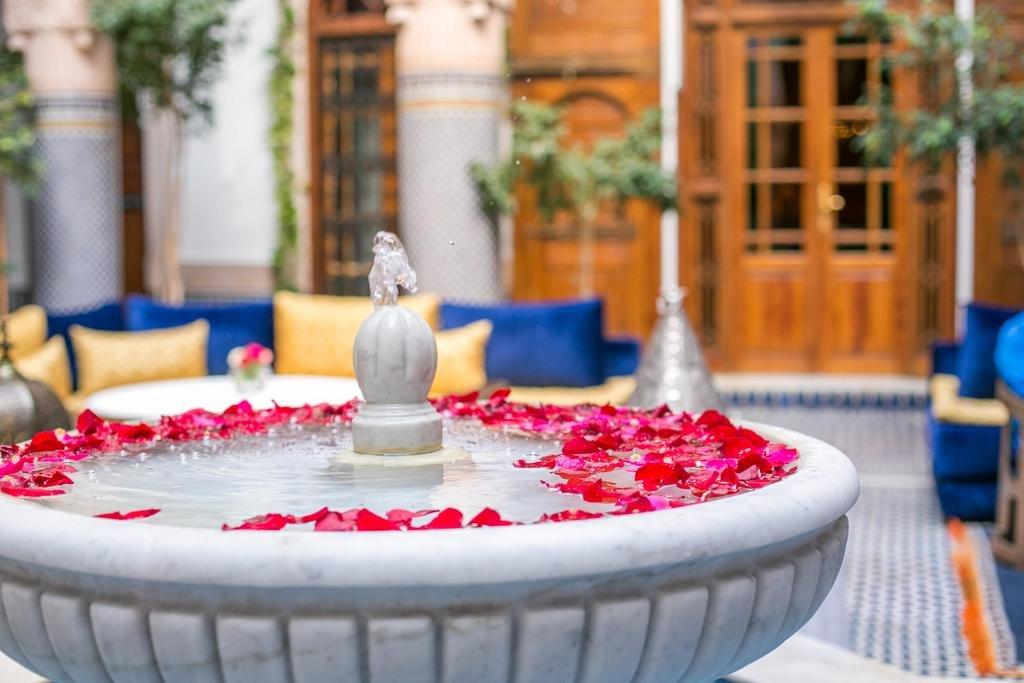 Riad Myra Hotel, Fes Image 8