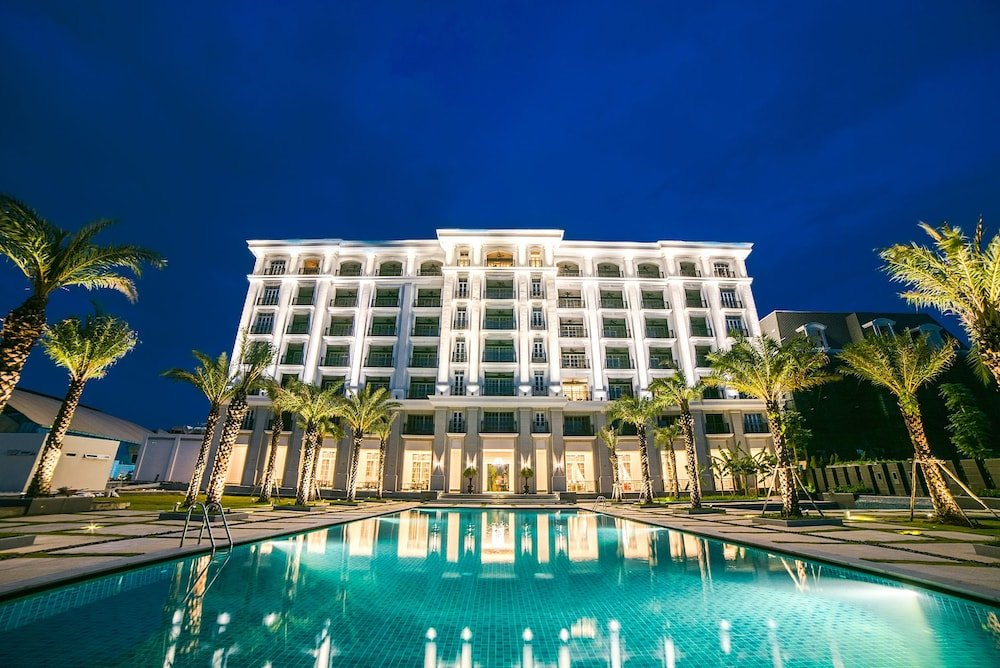 Mia Saigon Luxury Boutique Hotel Image 0