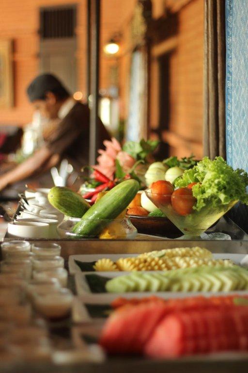 Mesastila Resort And Spa Magelang Image 26