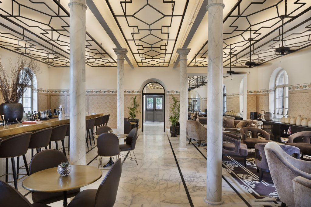 The Drisco Hotel – The Leading Hotels Of The World Image 22