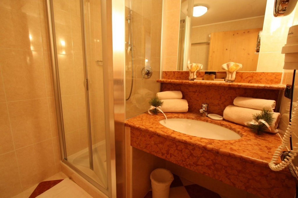 Ganischgerhof - Mountain Resort & Spa, Nova Ponente Image 6