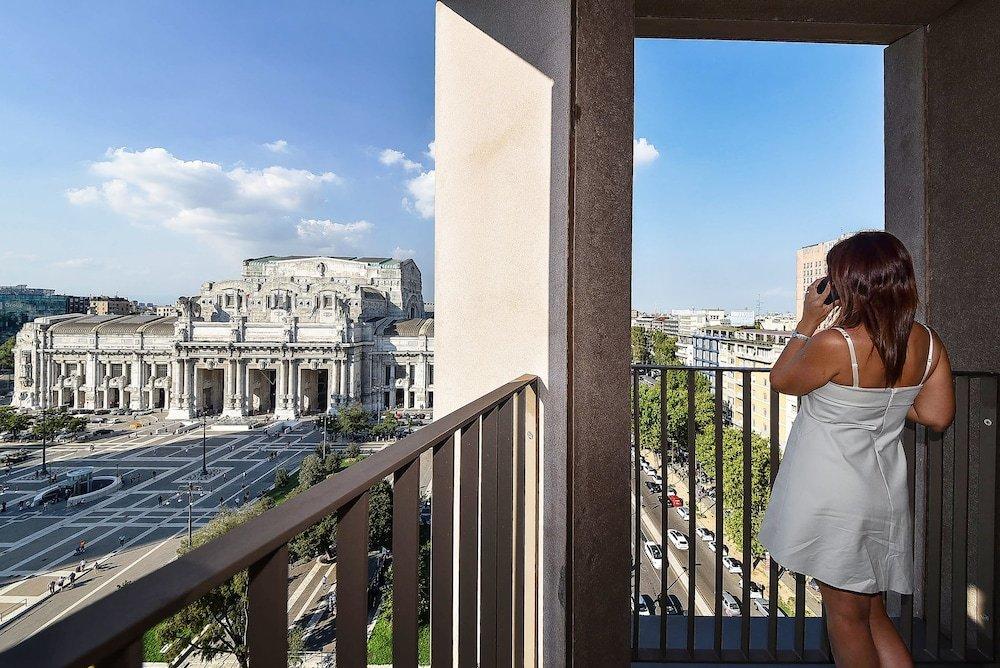 Hotel Glam Milano Image 23