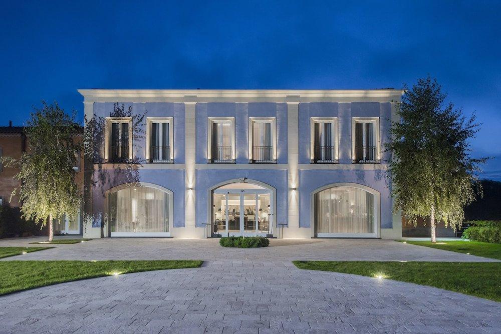 Villa Neri Resort & Spa, Catania Image 10
