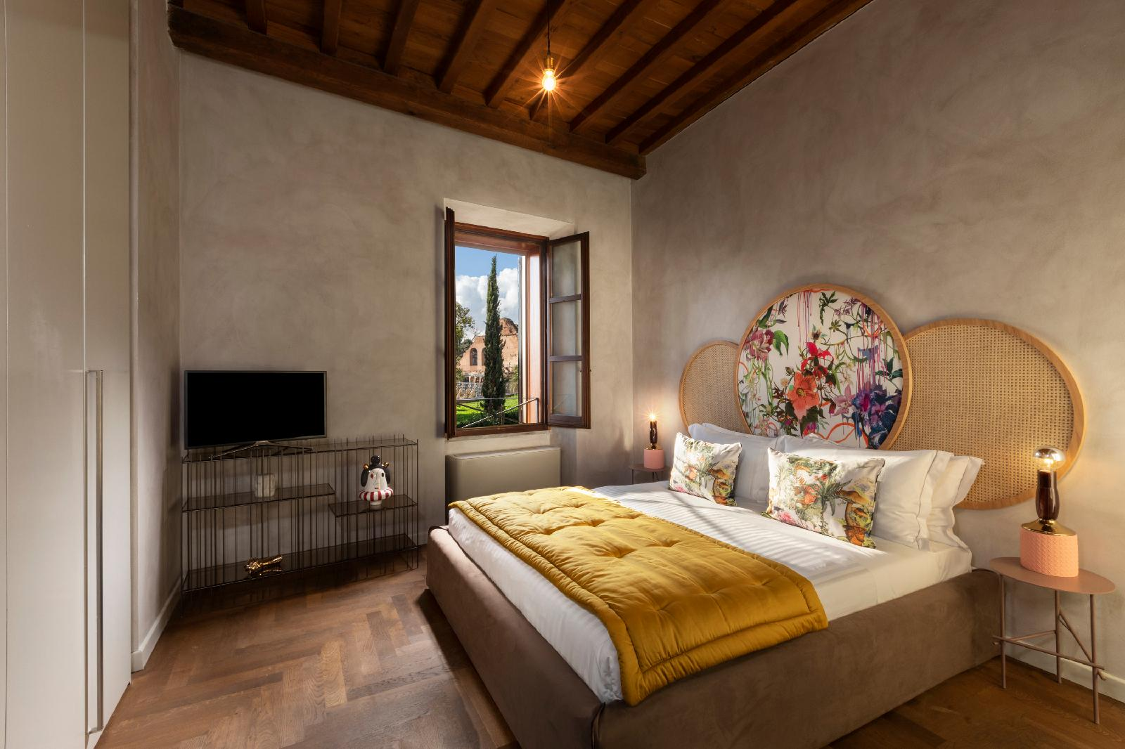 Palm Suites - Small Luxury Hotels Of The World, Rome Image 5