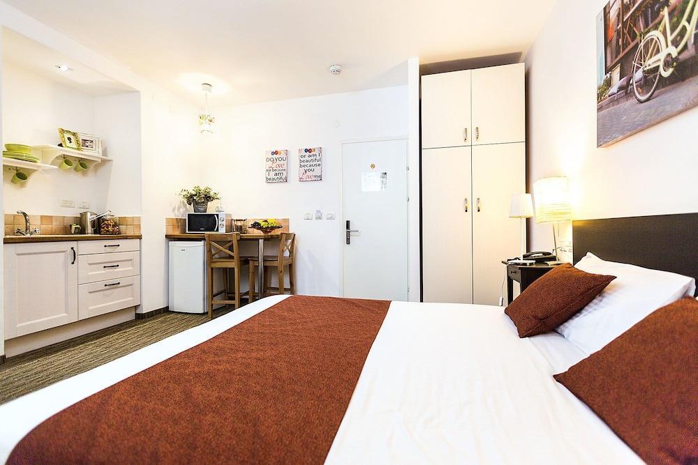 Arbel Suites Hotel, Tel Aviv Image 6