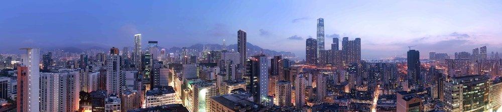 Hotel Madera Hong Kong Image 35