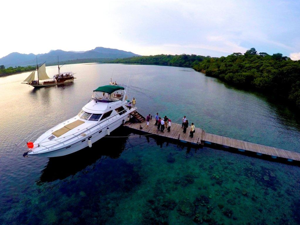 Plataran Menjangan Resort And Spa Image 21