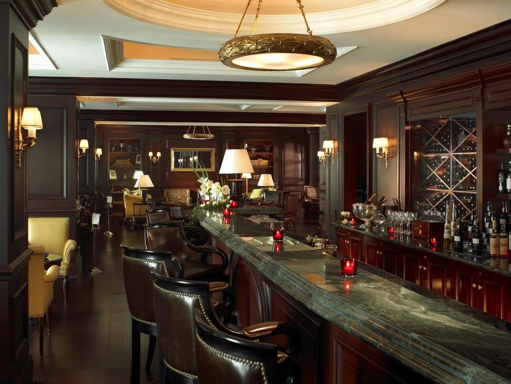 The Ritz-carlton, Beijing Image 23