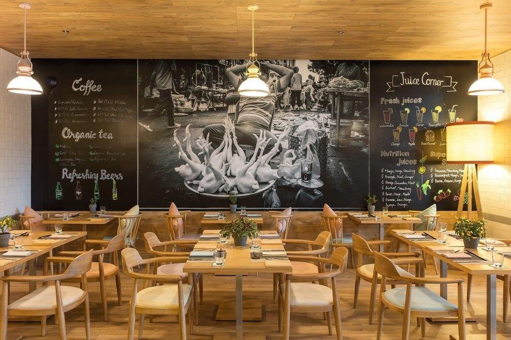 Fusion Suites Saigon, Ho Chi Minh City Image 46