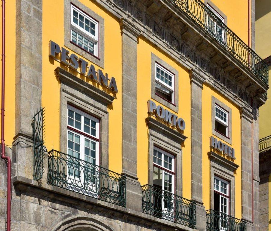Pestana Vintage Porto - Hotel & World Heritage Site, Porto Image 7