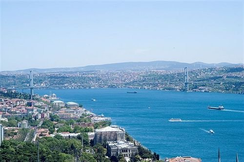The Marmara Taksim, Istanbul Image 41