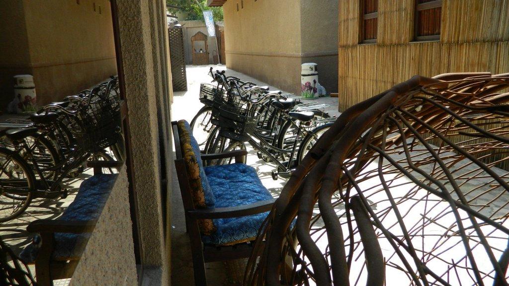 Xva Art Hotel Image 20