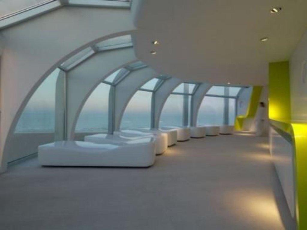 I-suite Hotel, Rimini Image 3