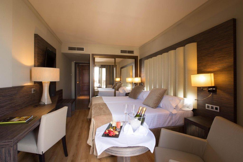 Sercotel Gran Hotel Luna De Granada Image 3