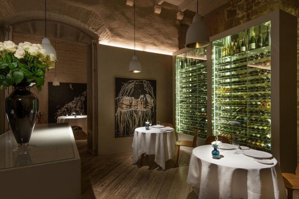 Mercer Hotel Barcelona Image 32