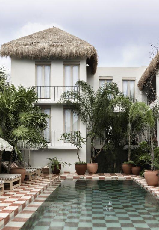 Casa Pueblo Boca Paila Hotel, Tulum Image 1