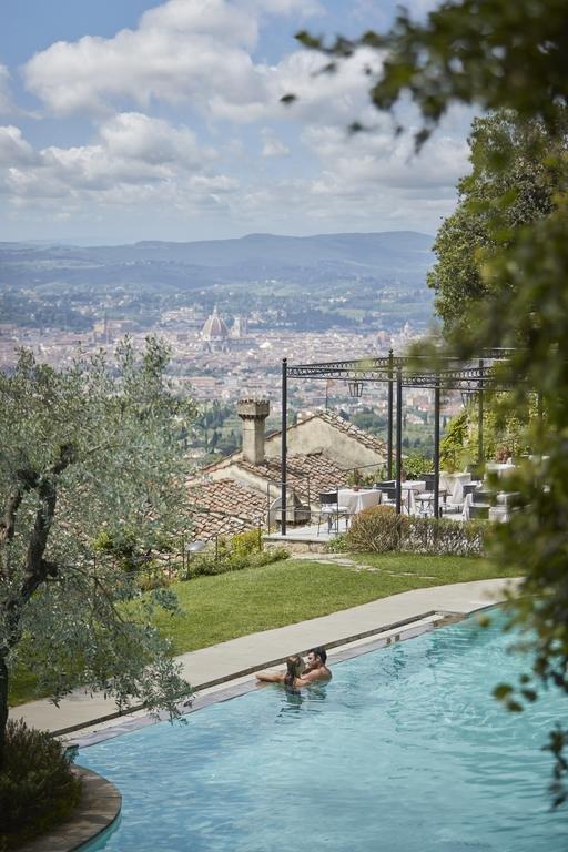 Belmond Villa San Michele Image 1
