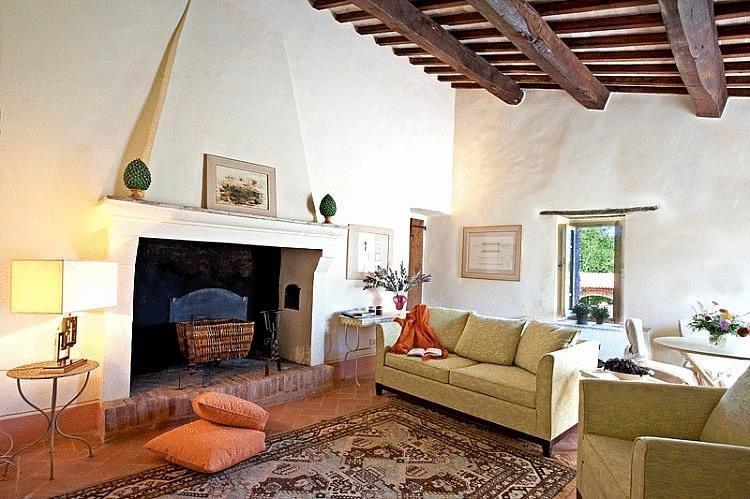 Borgo Della Marmotta - Farm Home, Spoleto Image 5