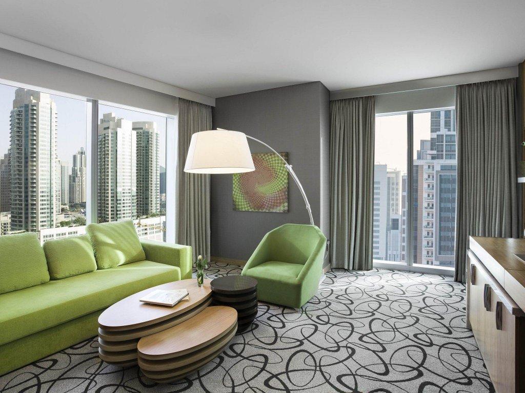 Sofitel Dubai Downtown Image 4