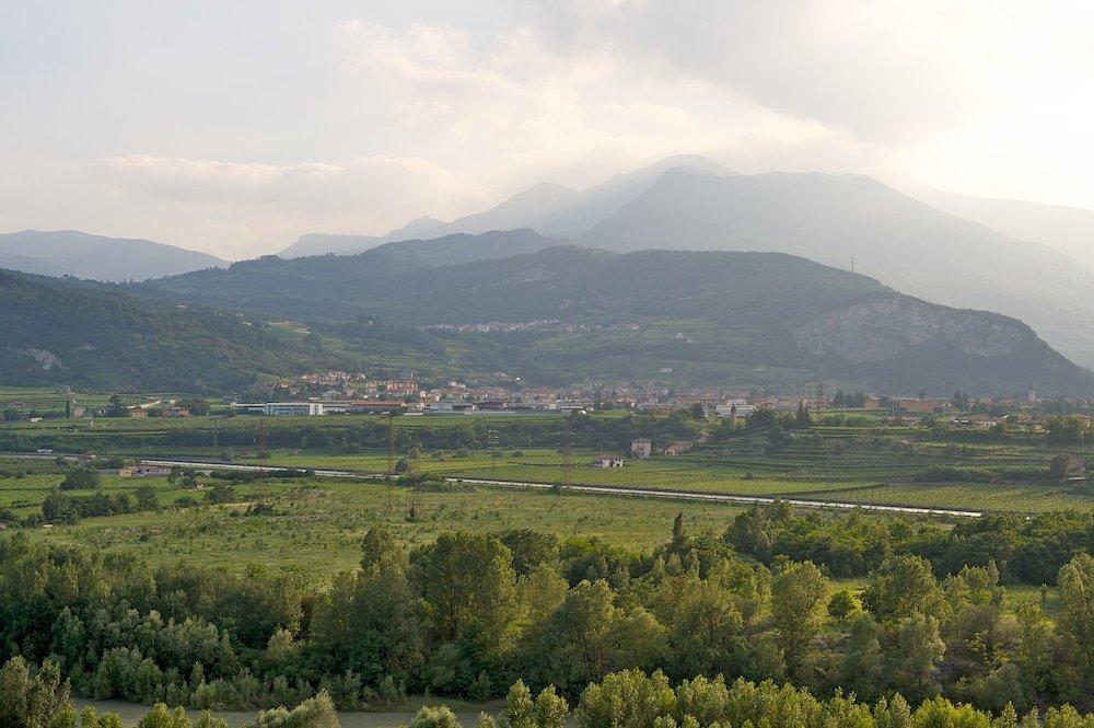 Mercure Nerocubo Rovereto Image 16