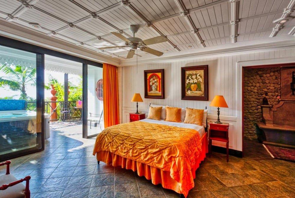 Hotel Villa Caletas, Jaco Image 20