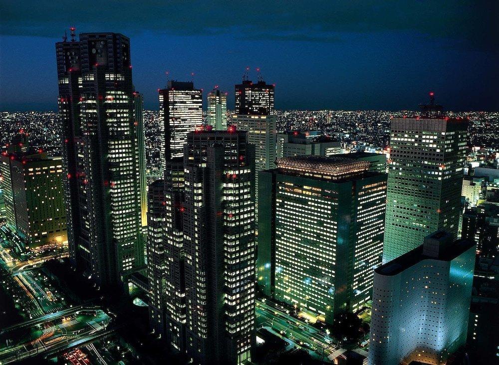 Park Hyatt Tokyo Image 9