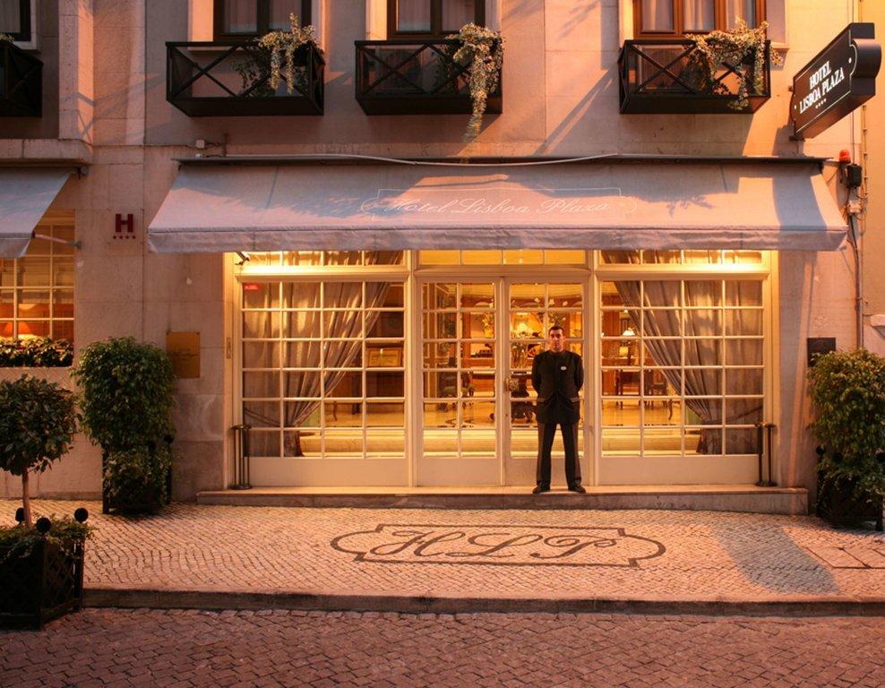 Lisboa Plaza, Lisbon Image 10