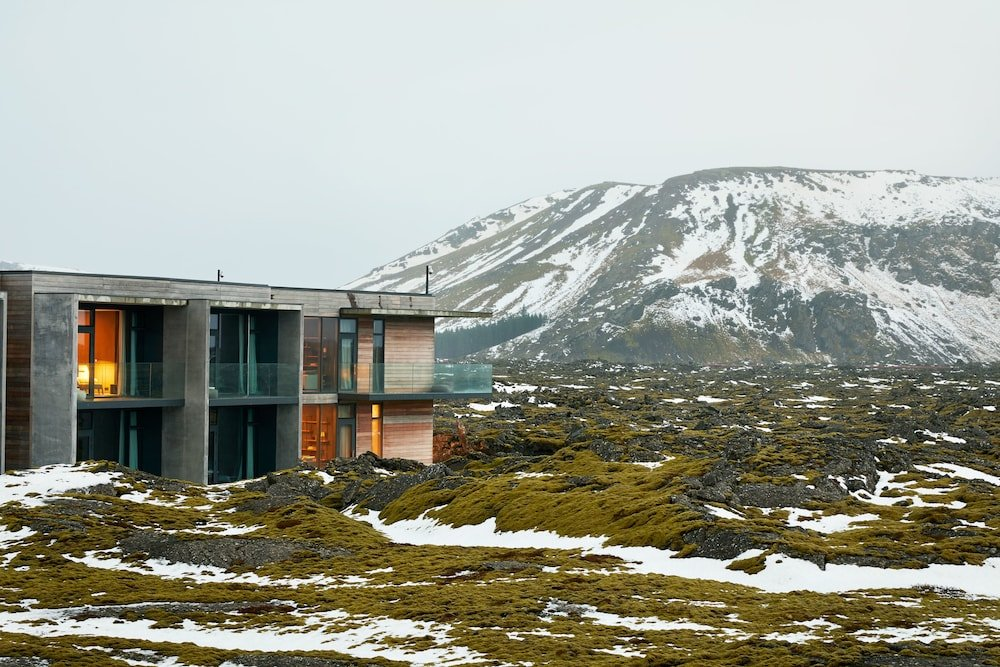 The Retreat At Blue Lagoon Iceland Image 25