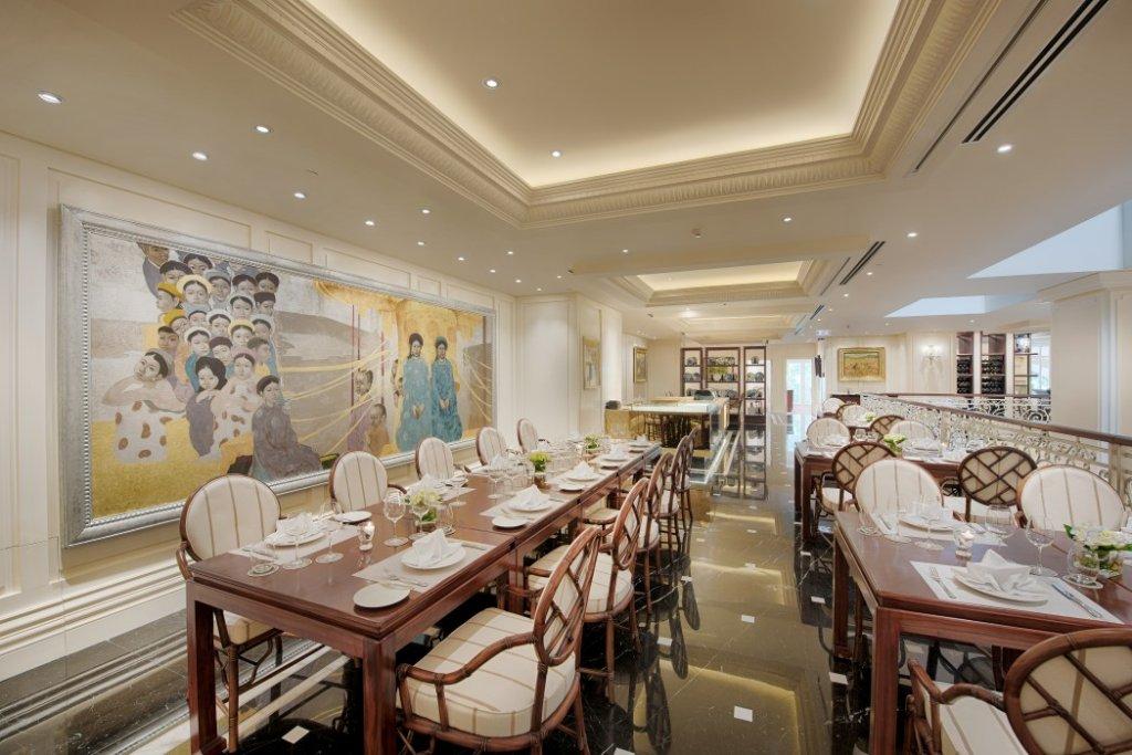Apricot Hotel, Hanoi Image 32