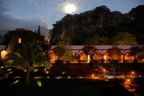 Hacienda De San Antonio, Colima Image 31