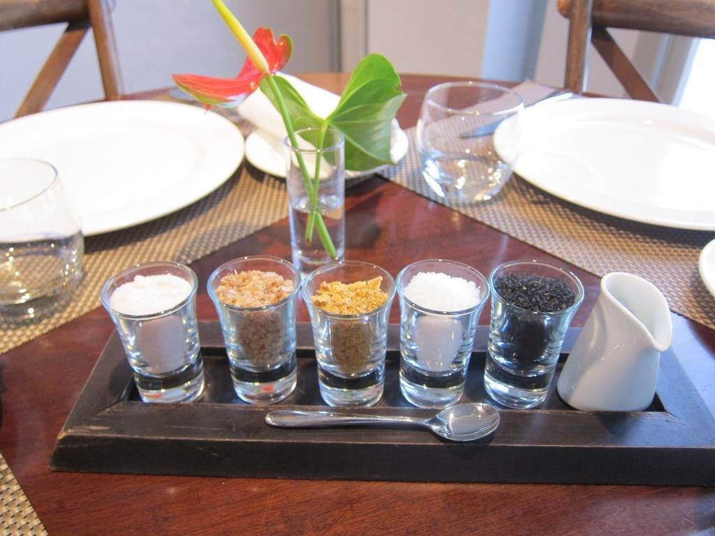 Hotel Hospes Las Casas Del Rey De Baeza Image 33