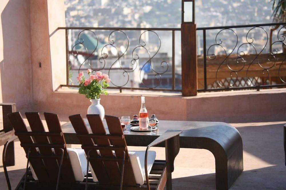 Riad Laaroussa- Hotel & Spa Image 48