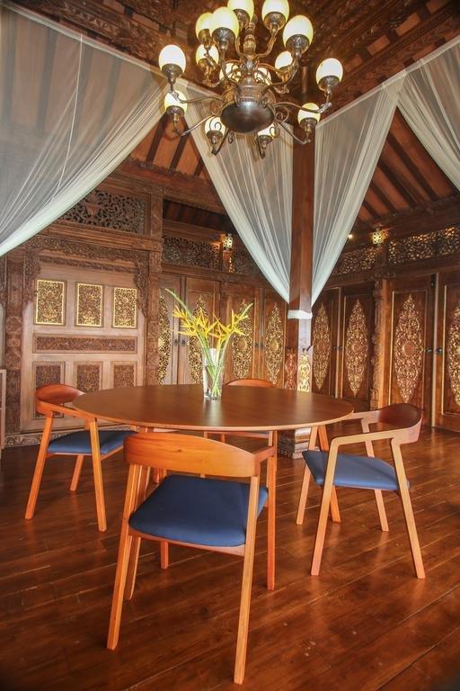 Villa Borobudur Resort Image 5