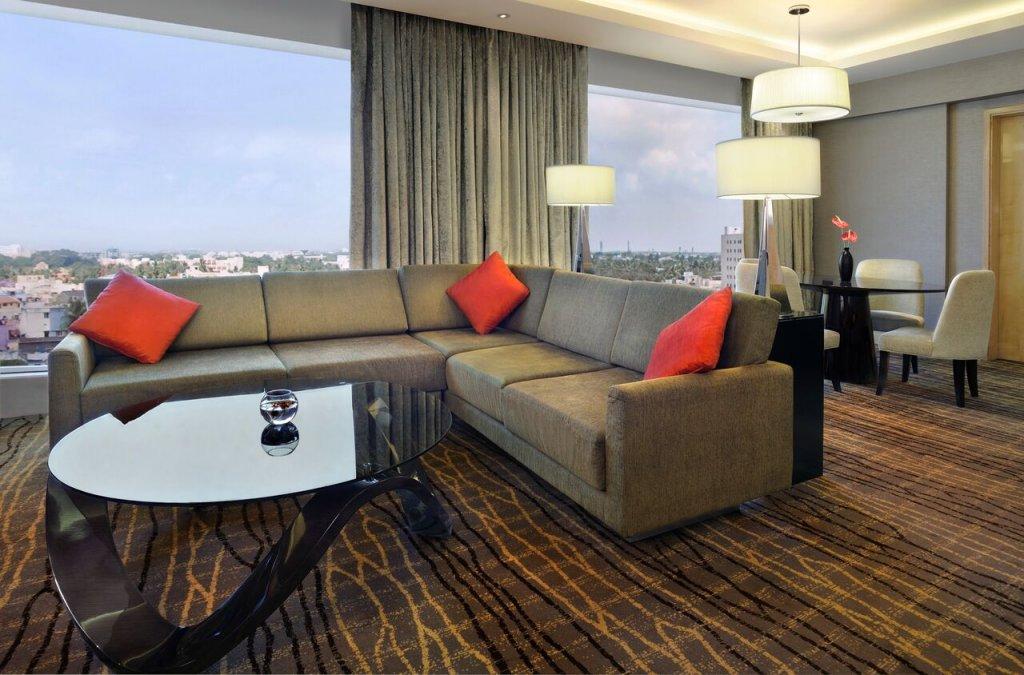 Hilton Chennai Image 3