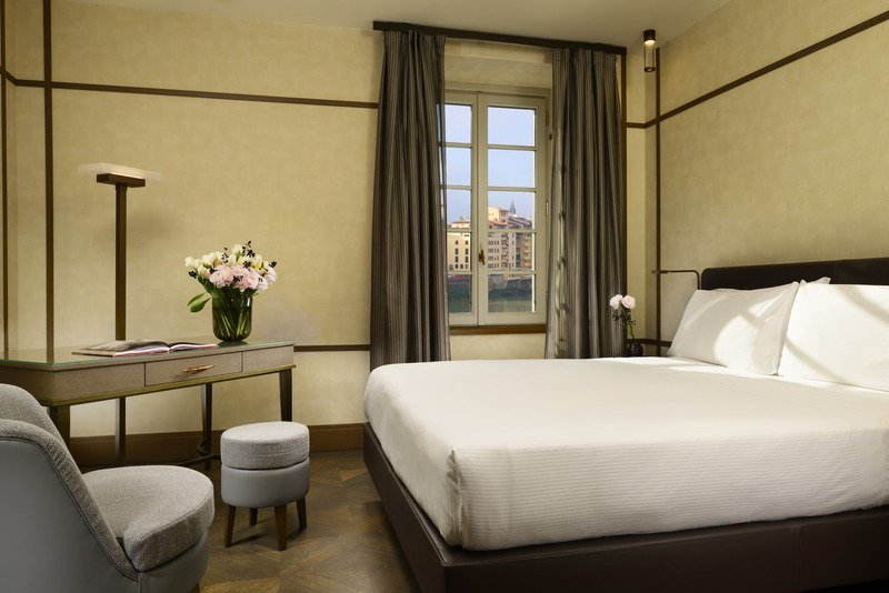 Hotel Balestri, Florence Image 9