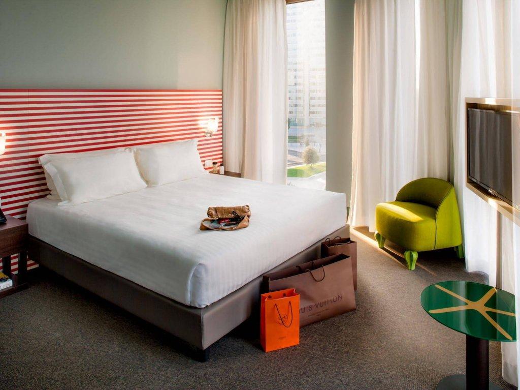 Hotel Glam Milano Image 16