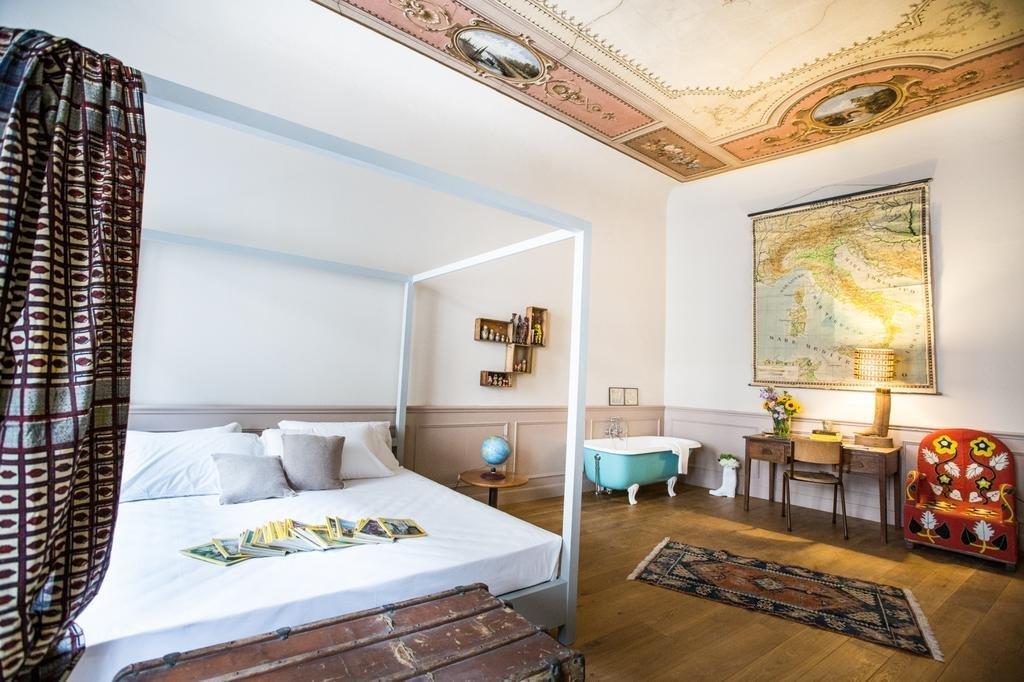 Soprarno Suites, Florence Image 23