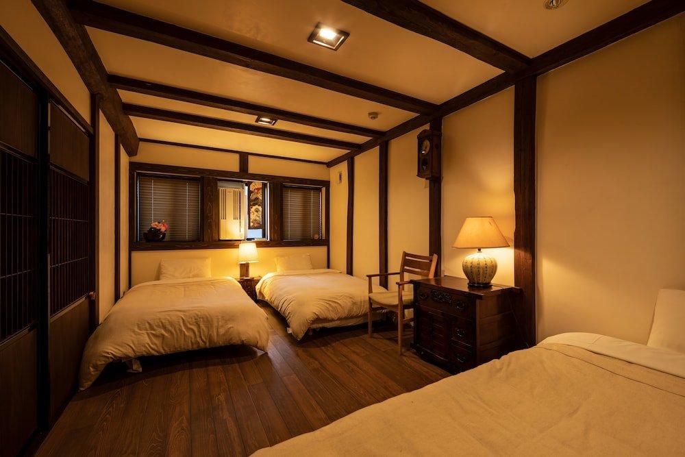 Guest House & Cafe Soy, Takayama Image 7