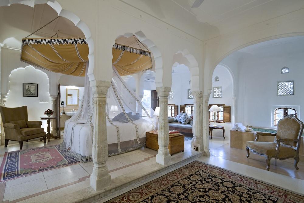 Samode Palace Image 4