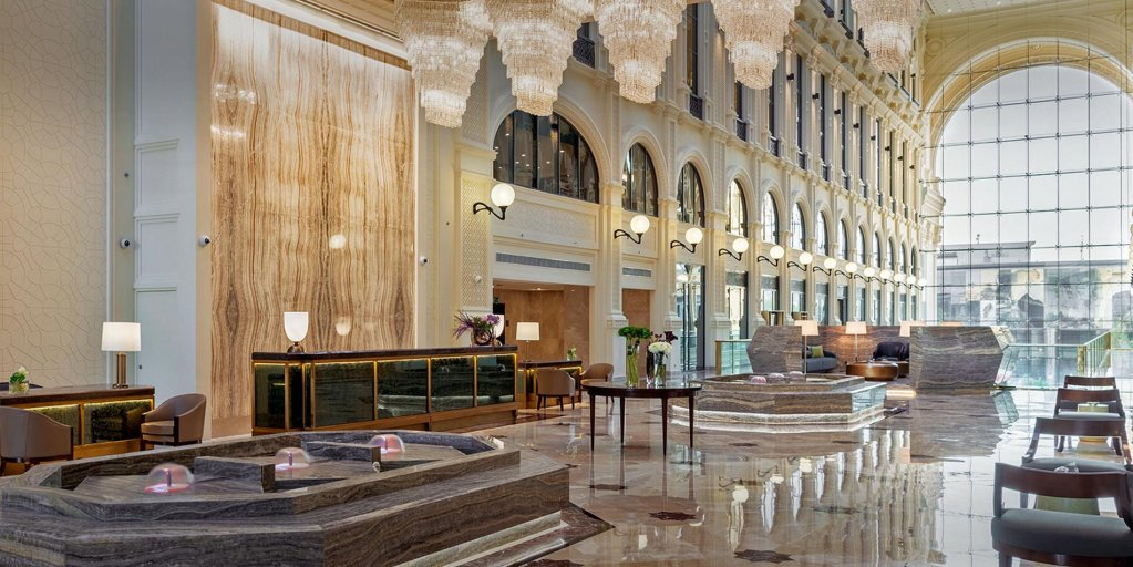 The Hotel Galleria By Elaf, Jeddah Image 37