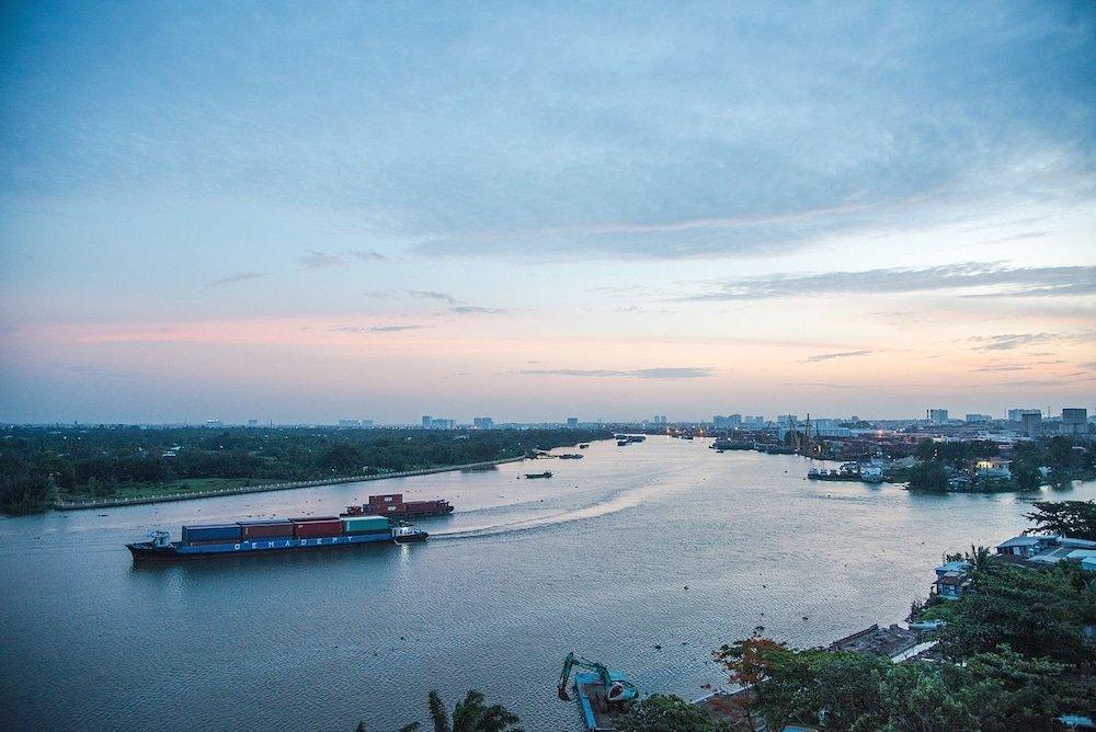 Mia Saigon Luxury Boutique Hotel, Ho Chi Minh City Image 13