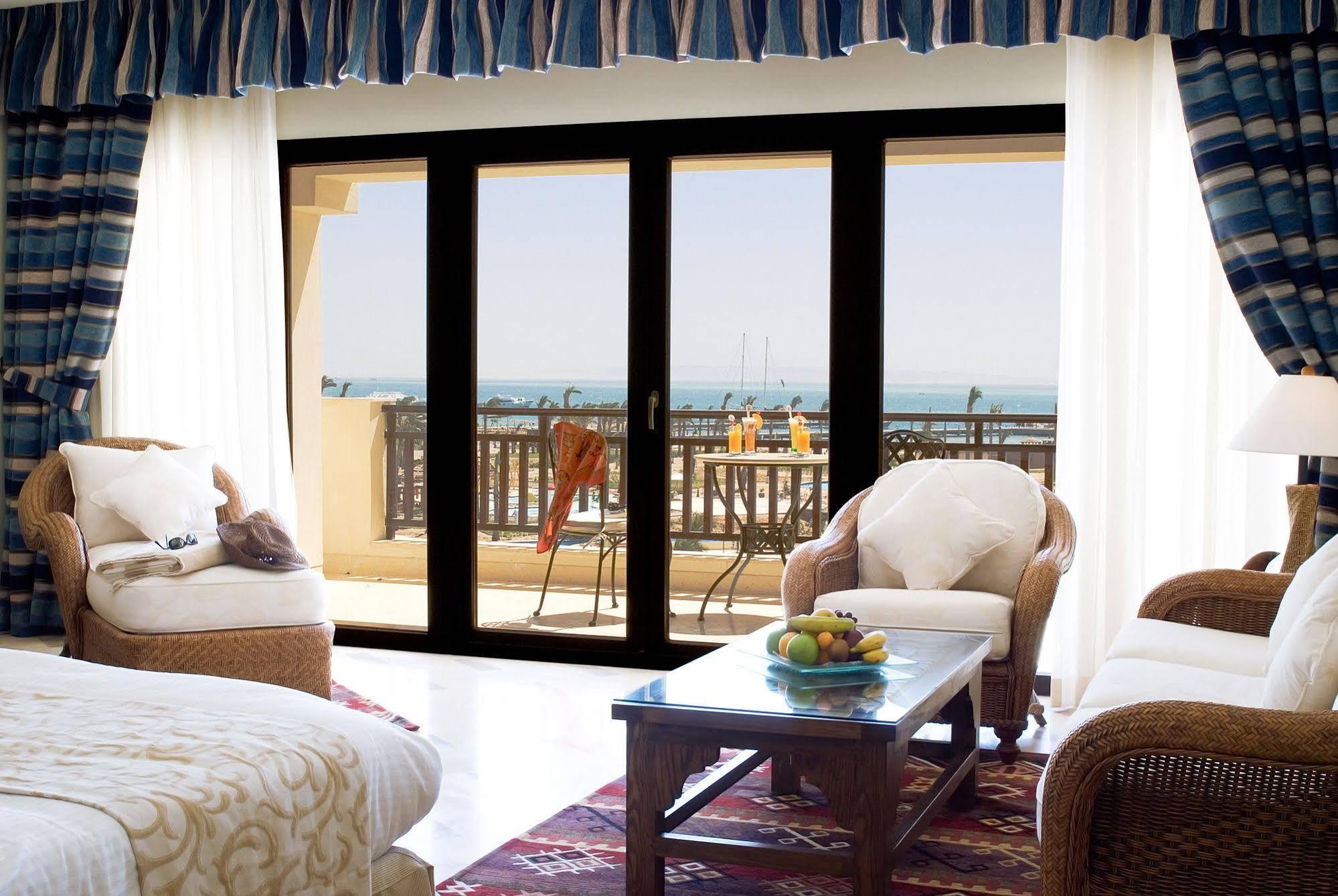 Steigenberger Aldau Beach Hotel, Hurghada Image 0