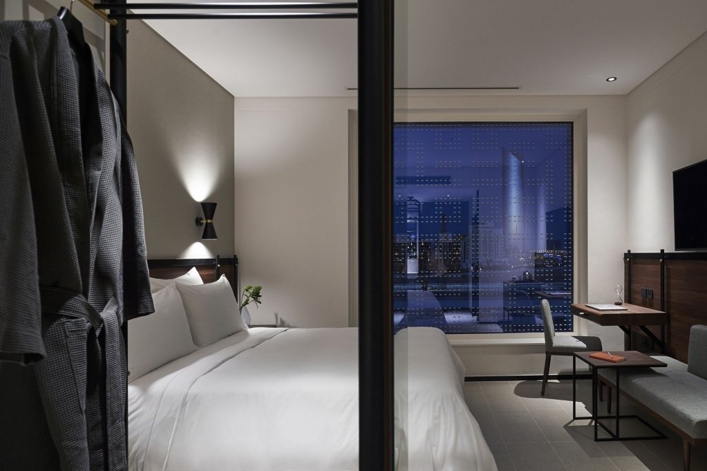 Form Hotel Dubai, A Member Of Design Hotels Image 38