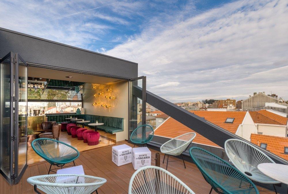 Métier Boutique Hotel, Porto Image 3