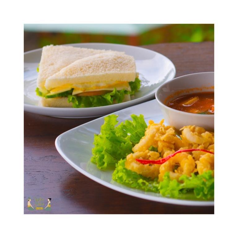 Villa Borobudur Resort Image 6