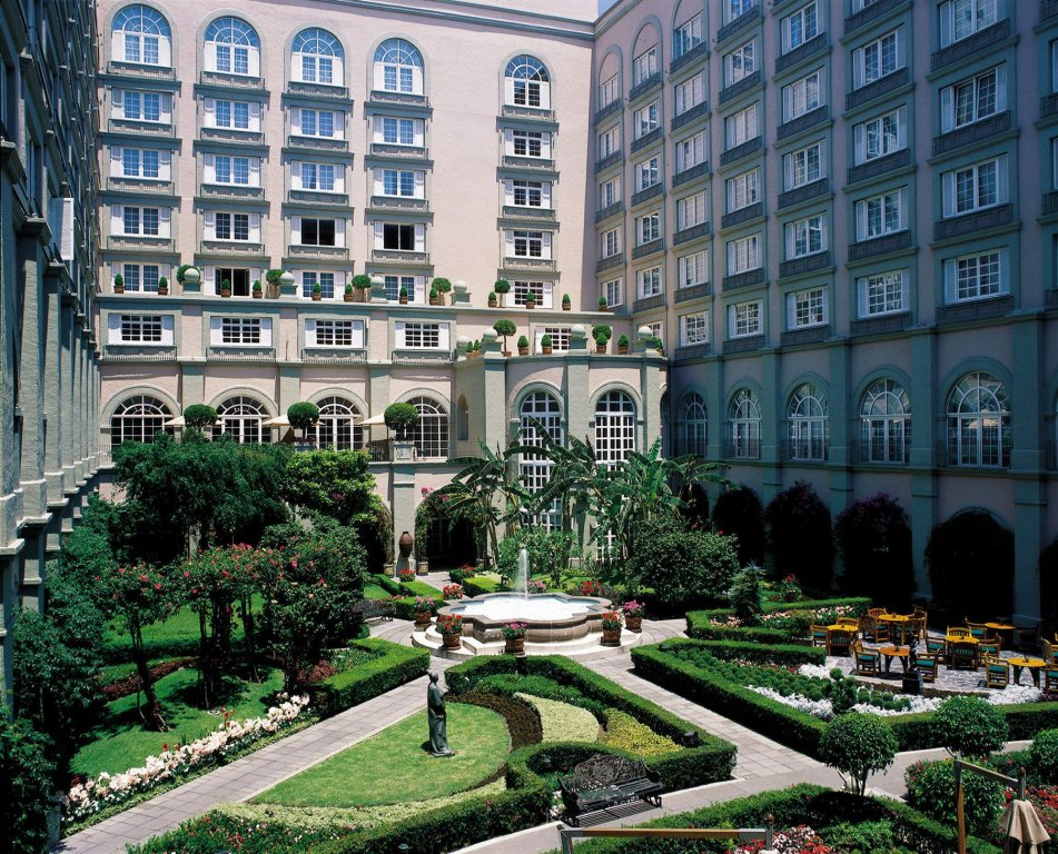 Four Seasons Hotel Mexico City Image 19