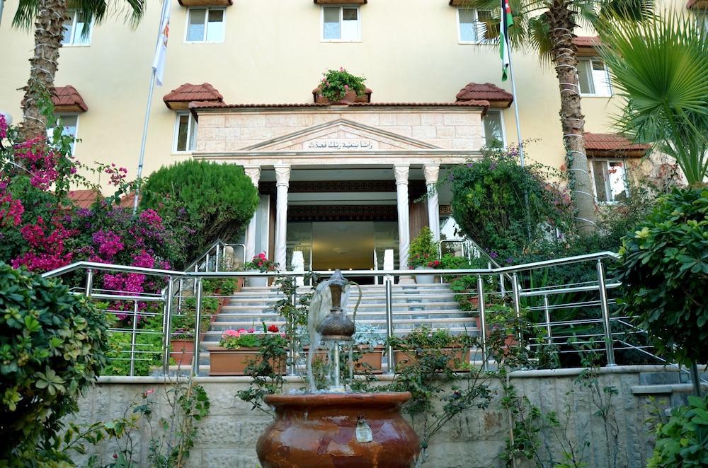 Amra Palace Hotel, Petra Image 5